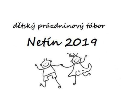 Přihlášky na farní tábor 2019